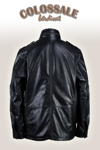 Ákos  1 Leather jackets for Men preview image
