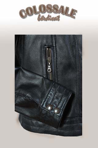 Attila  3 Leather jackets for Men preview image