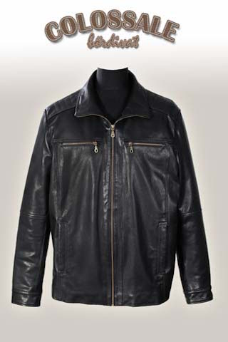 Eddy  0 Leather jackets for Men preview image