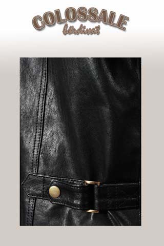 Eddy  5 Leather jackets for Men preview image