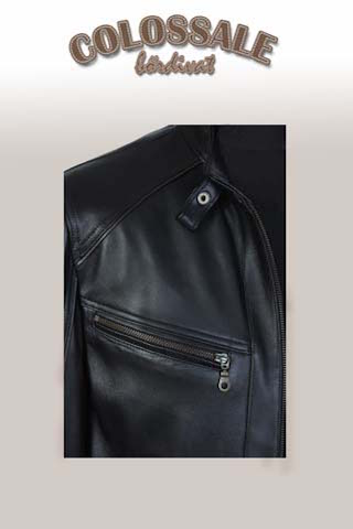 John  4 Leather jackets for Men preview image