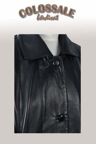 Csilla  3 Leather jackets for Women preview image