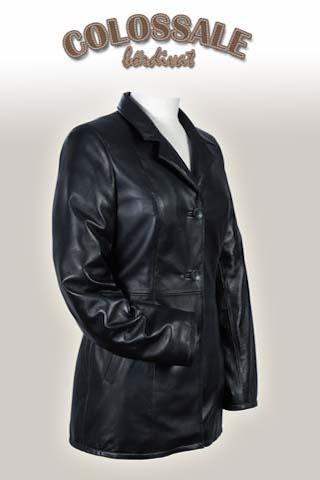 Gucci  2 Leather jackets for Women preview image