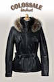Liza  Leather jackets for Women thumbnail image
