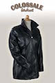 Mónika  Leather jackets for Women thumbnail image