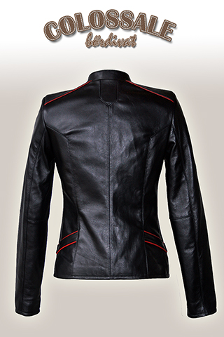 Niki  1 Leather jackets for Women preview image