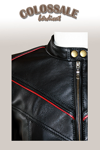 Niki  4 Leather jackets for Women preview image