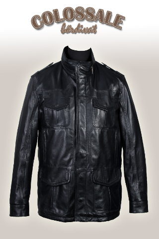 Ákos  0 Leather jackets for Men preview image