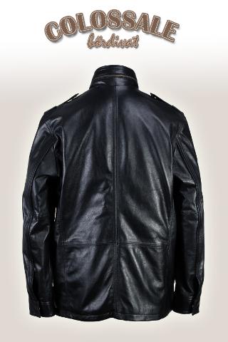 Ákos  1 Férfi bőrkabátok preview image