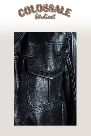 Ákos  4 Férfi bőrkabátok preview image