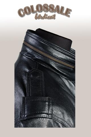 Ákos  5 Férfi bőrkabátok preview image