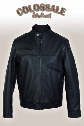 Alex  0 Leather jackets for Men preview image