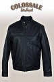Alex  Leather jackets for Men thumbnail image
