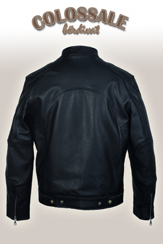 Alex  1 Leather jackets for Men preview image