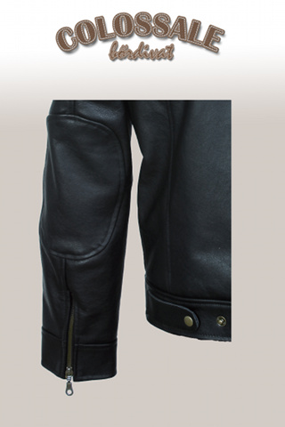 Alex  3 Leather jackets for Men preview image