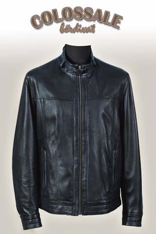 Attila  0 Leather jackets for Men preview image