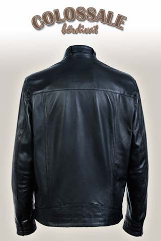 Attila  1 Leather jackets for Men preview image