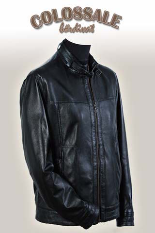 Attila  2 Leather jackets for Men preview image