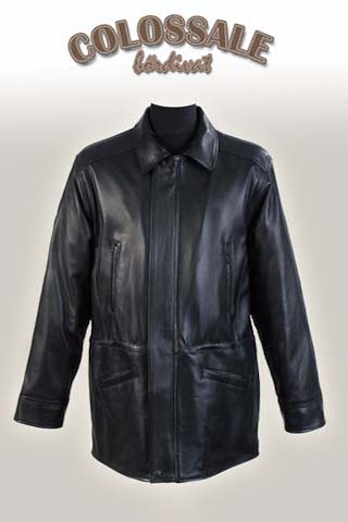 Bence  0 Leather jackets for Men preview image