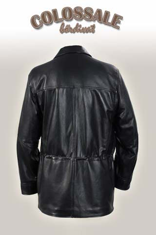 Bence  1 Leather jackets for Men preview image
