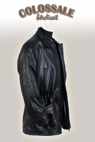 Bence  3 Leather jackets for Men preview image