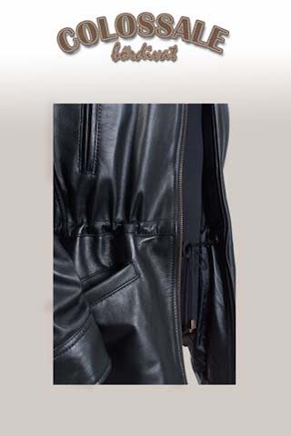 Bence  4 Leather jackets for Men preview image