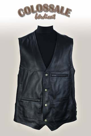 Dávid  0 Leather jackets for Men preview image