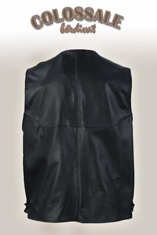 Dávid  1 Leather jackets for Men preview image