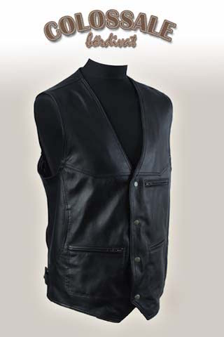 Dávid  2 Leather jackets for Men preview image