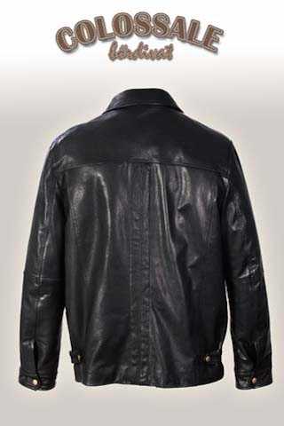 Eddy  1 Leather jackets for Men preview image