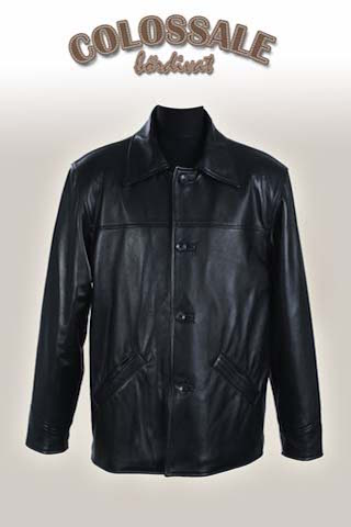 Fred  0 Leather jackets for Men preview image