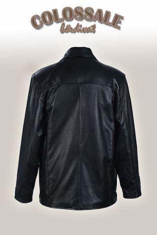 Fred  2 Leather jackets for Men preview image