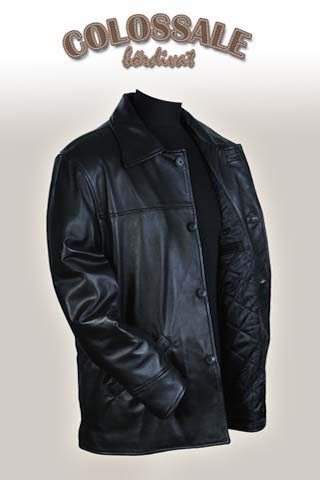 Fred  3 Leather jackets for Men preview image
