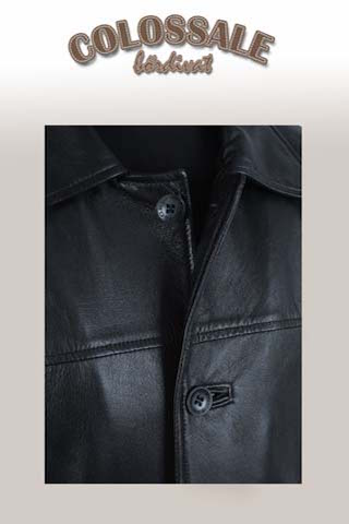 Fred  4 Leather jackets for Men preview image