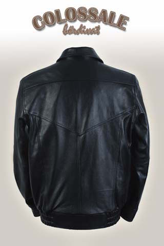 Giorgio  1 Leather jackets for Men preview image