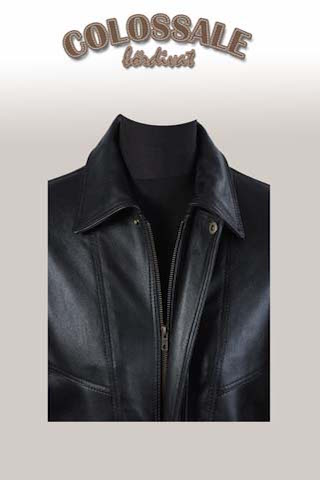 Giorgio  3 Leather jackets for Men preview image