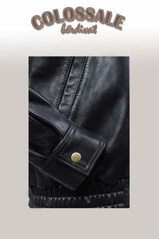 Giorgio  4 Férfi bőrkabátok preview image