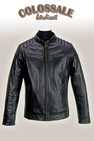 Jack  0 Leather jackets for Men preview image
