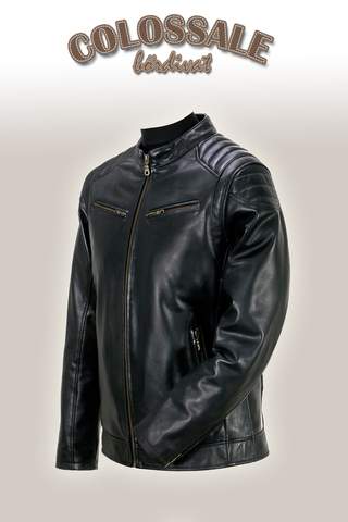Jack  1 Leather jackets for Men preview image