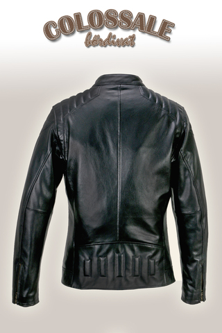 Jack  2 Leather jackets for Men preview image