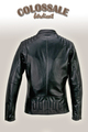 Jack  Leather jackets for Men thumbnail image