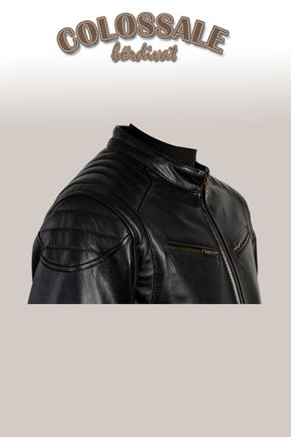 Jack  3 Leather jackets for Men preview image
