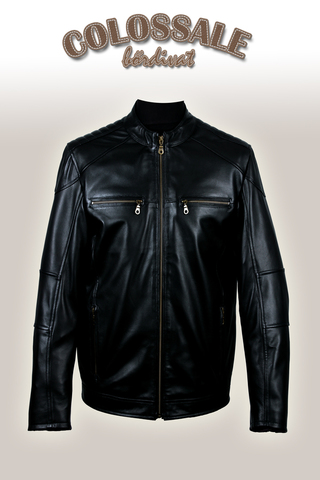 James  0 Leather jackets for Men preview image