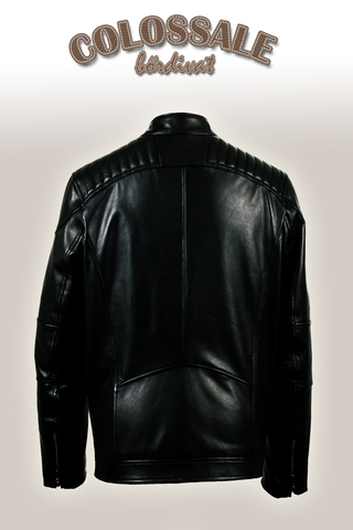 James  1 Leather jackets for Men preview image