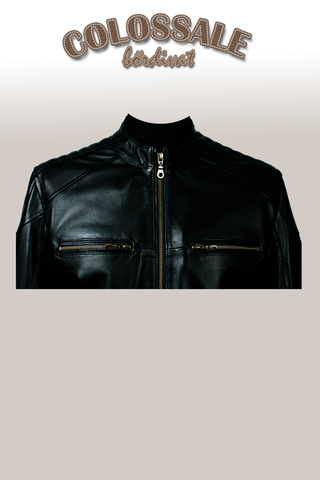 James  3 Leather jackets for Men preview image