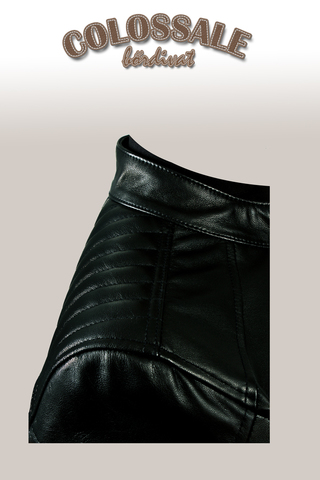 James  4 Leather jackets for Men preview image
