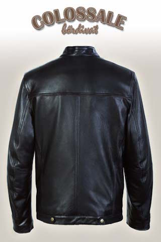 John  1 Leather jackets for Men preview image
