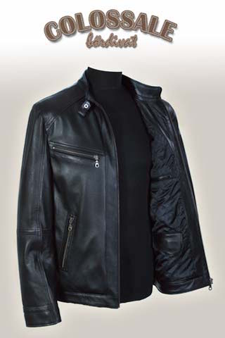 John  3 Leather jackets for Men preview image