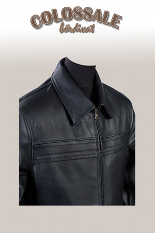 Leon  3 Leather jackets for Men preview image