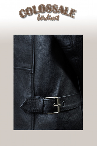 Leon  4 Leather jackets for Men preview image
